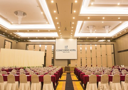 Seminar Event Space Packages