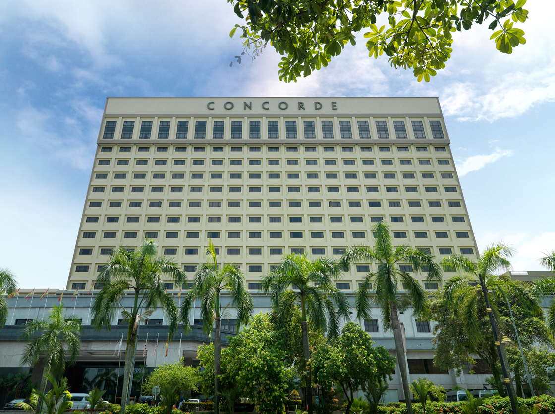 Hotel Concorde Concorde Hotel Shah Alam 7 Good Reasons To Book Direct